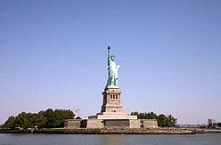 NYC Statue
